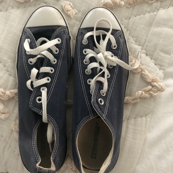 Converse Other - Blue converse